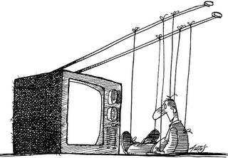 3. SOCIETE - Précarité à la télévision  on se fout de qui