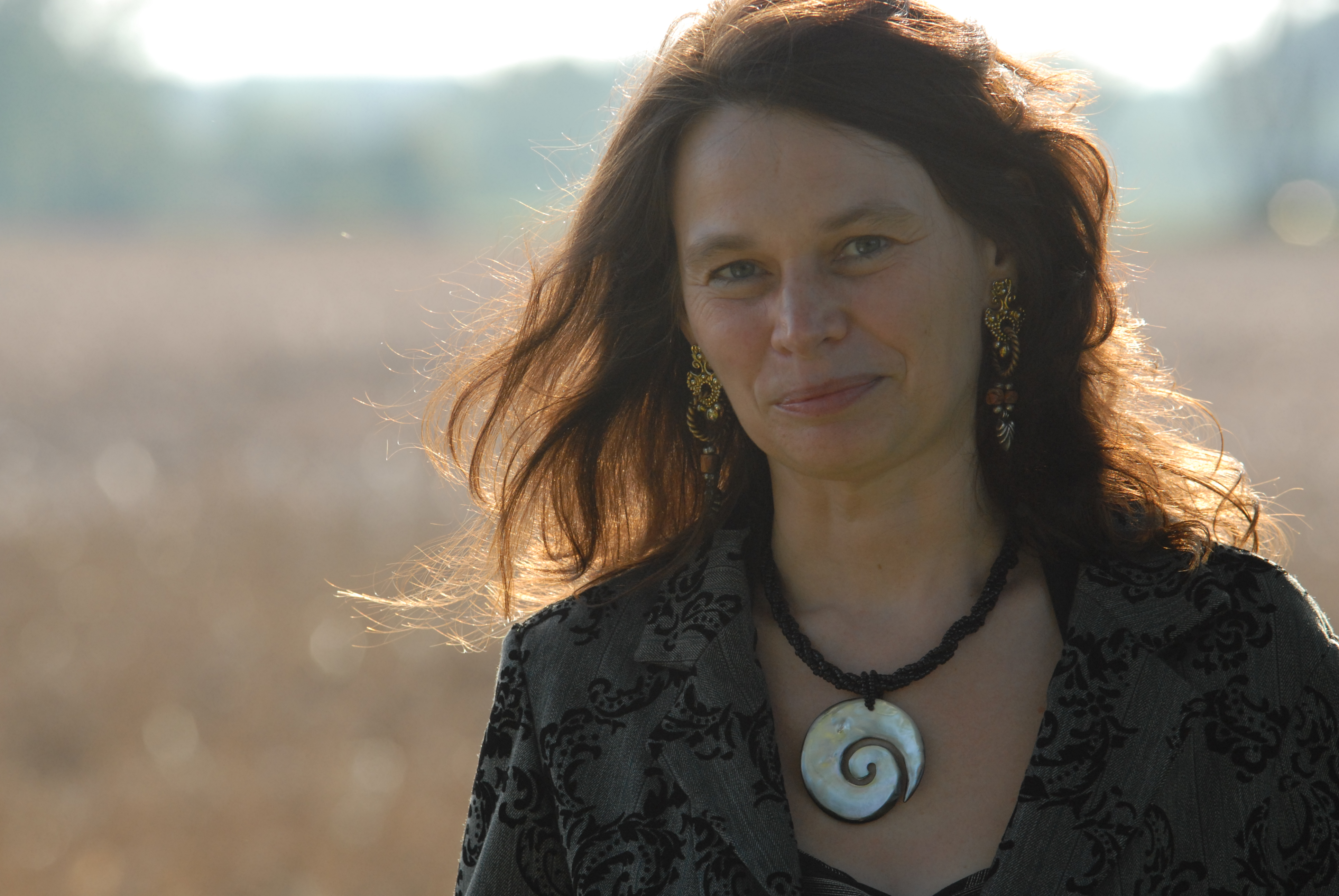 9. RENCONTRES - Isabelle Tilmant  « Epanouie avec ou sans enfant »